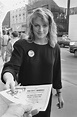 After cancer battle, Eleanor Mondale dies at age 51 | MPR News
