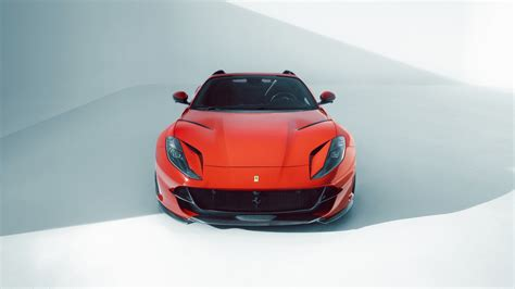 First you will need a ferrari. Novitec Ferrari 812 GTS 2021 5K Wallpaper | HD Car ...