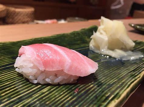 Sushi Suzuki by Sushi Suzuki Shinjuku Kabukicho ร ว วร านอาหาร