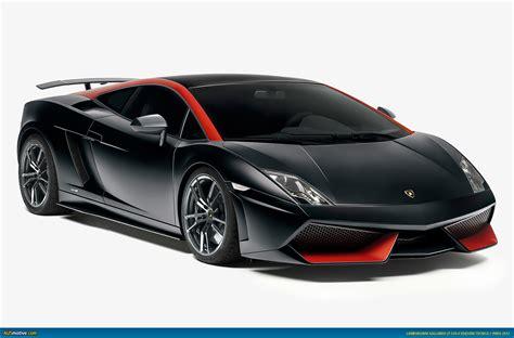 Lamborghini Gallardo by Ausmotive 187 2012 Lamborghini Gallardo Lp 560 4