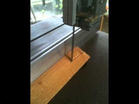 bandsaw elektra beckum bas 315
