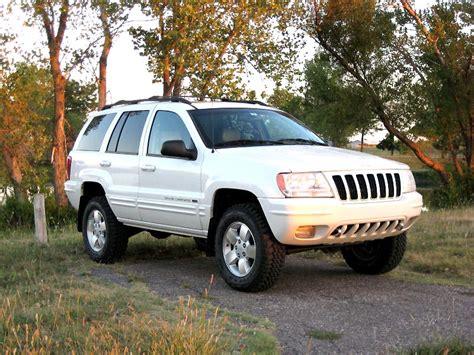 jeep grand wj jeep grand emu wj 3 5 quot lift kit 99 04 ebay