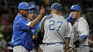 Ucla Baseball  How Did We Become A  500 Team  A Look