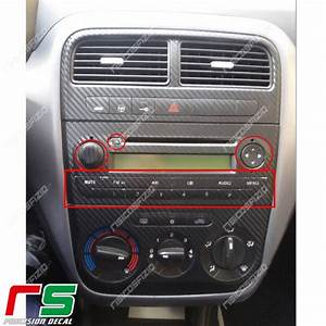 Fiat Grande Punto Radio : adesivi fiat punto decal tasti stereo radio ripristino ~ Jslefanu.com Haus und Dekorationen