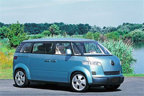 volkswagen microbus dimensions reviews news