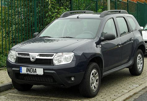Renault Duster Photo by Renault Duster Price In India Specifications Pics Photos