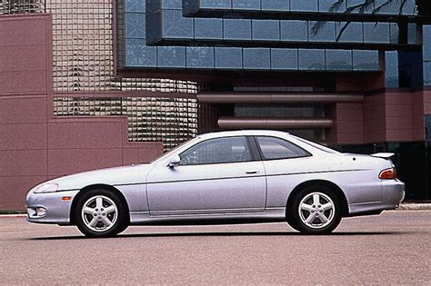 1992-00 Lexus Sc 300/400