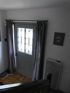 Rideaux De Porte D Entrée Extérieure Rideaux De Porte D Entree - Rideau porte d entrée