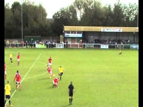 WORKSOP TOWN FC V STOCKSBRIDGE VIDEO HIGHLIGHTS - YouTube