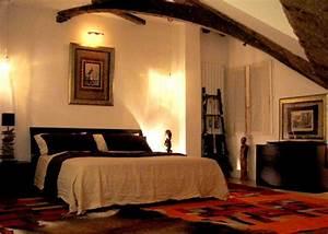 Modele Deco Chambre : d coration chambre gar on ethnique ~ Teatrodelosmanantiales.com Idées de Décoration