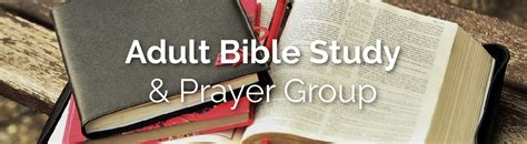 adult bible study prayer group green oak