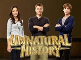 Unnatural History (Series) - TV Tropes