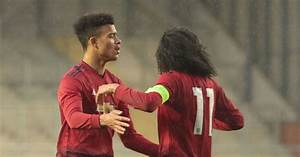 Manchester United 2-0 Middlesbrough U23s highlights and ...