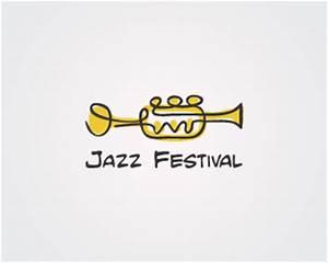Logo Design: Trumpets