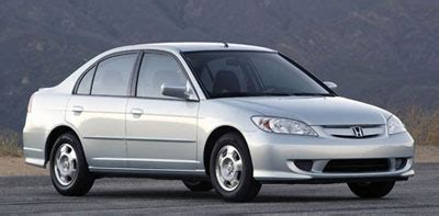 2005 Honda Civic Reviews by 2005 Honda Civic Review