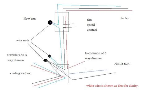 Harbor Ceiling Fan Wiring by 5 Best Images Of Ceiling Fan Wiring Diagram