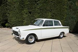 lotus cortina Archives The Truth About Cars
