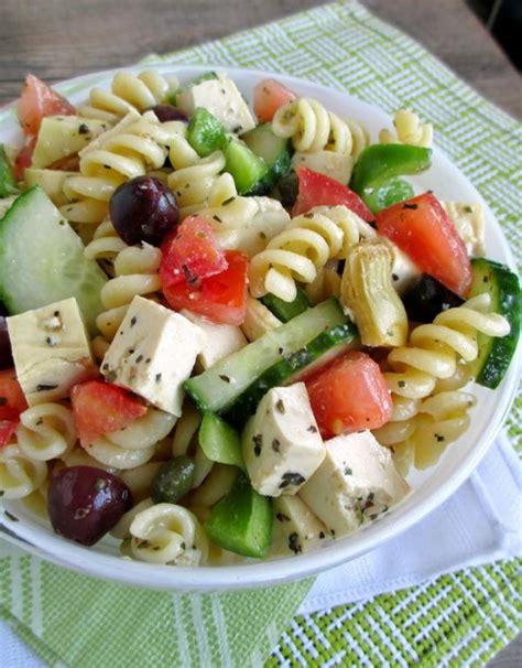 les pates pour maigrir une recette pour les amoureux des salades de p 226 tes maigrir sans faim