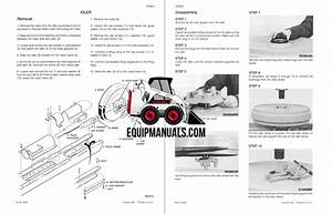 Case 650 Crawler Dozer Repair Service Manual