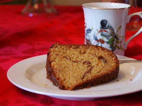 This date cardamom coffee cake makes me excited to get grown! Cardamom Coffee Cake | A slice of Cardamom Coffee Cake ...