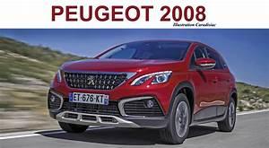 2008 Peugeot 2020 : futur suv peugeot 2008 il arrive en 2019 ~ Melissatoandfro.com Idées de Décoration