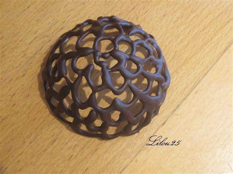 1000 id 233 es 224 propos de d 233 corations en chocolat sur