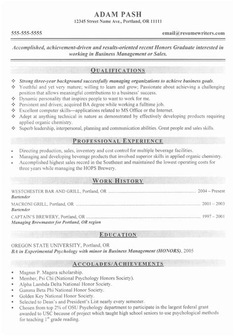 Things To Say When Handing In A Resume by 47 Best Of Photos Of Resume Exle Resume Sle Format Resume Sle Format