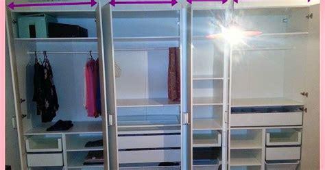 Ikea Pax Kleiderschrank Unser Aufbau Und