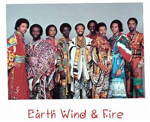 RetroUniverse: Earth, Wind & Fire - Snapshot #2 - Welcome ...