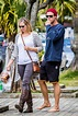Chris Hemsworth sports a laid-back ensemble for day out in ...