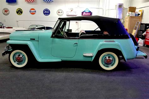 1948 willys jeepster 1948 willys overland jeepster 194437