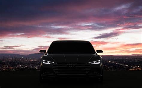 2014 Audi Prologue Concept Wallpaper  Hd Car Wallpapers