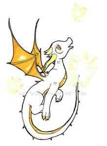 Cute Chibi Dragon
