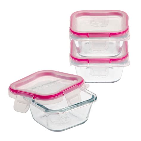 solution cuisine snapware total solution pyrex glass food storage value