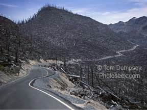 MT St Mount Saint Helens Eruption