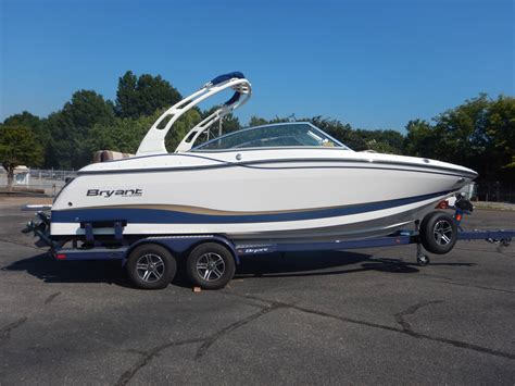 Bryant Ski Boats by Bryant Boats For Sale Boats