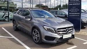Leroyer Mercedes : mercedes gla 220 cdi fascination 4matic 7g tronic youtube ~ Gottalentnigeria.com Avis de Voitures