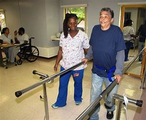 Regaining Independence Through Rehab At NCC - New ...