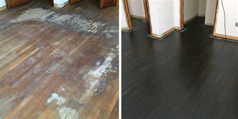 Floor. How To Remove Black Urine Stains From Hardwood Door Router Bits Replace Fireplace Doors Magic Mesh Hands-free Screen Chi Garage Prices Efficiency Gap Seal T Shirt Carriage Style