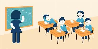 Education Animated Gifs Technology Escuela Google Afraid