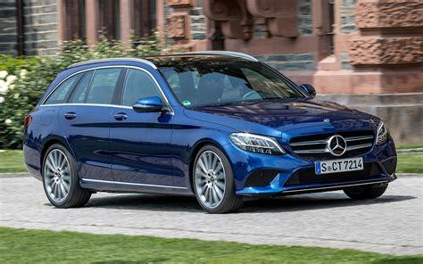Mercedes C Class Estate Hd Picture by 2018 Mercedes C Class Estate Fonds D 233 Cran Et