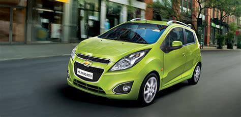 Chevrolet Beat Price (gst Rates), Review, Specs