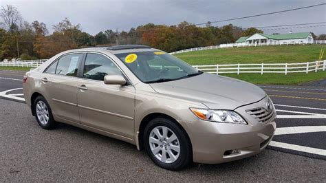 2008 Toyota Camry Le by 2008 Toyota Camry Le V6 In Seymour Tn Car Depot Auto