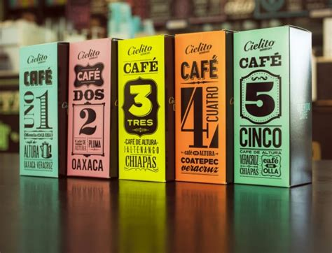 So much so that the press would report that americans drink. Coffee Packaging and Brand Design - Our Design Agency Favourites