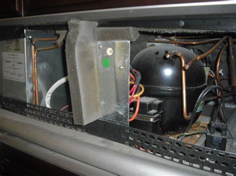 ge refrigerator coils hotpoint fridge freezer