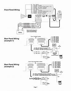 System Wiring Guide  Page 7  Battery