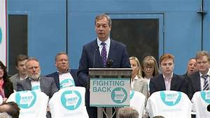 Flipboard: Jacob Rees-Mogg's sister to stand as candidate for Nigel Farage's Brexit Party