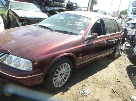 Ford Fairlane Parts by 2001 Ford Fairlane Parts Athol Park Ford Wreckers