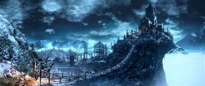 Souls 3440 1440 Dark Wallpapers Desktop Background