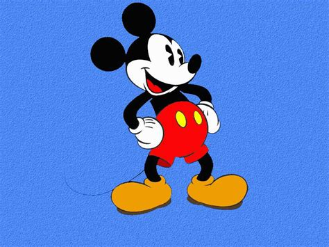 Micky Mouse Wallpaper